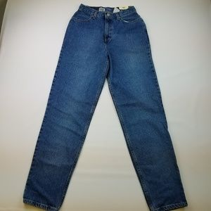 Faded Glory Women's Relaxed Fit Denim Size 8T 33 I